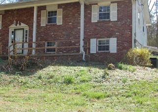 Foreclosed Home in E OLD TOPSIDE RD, Louisville, TN - 37777