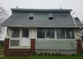 Foreclosed Home en NIAGARA AVE, Akron, OH - 44305