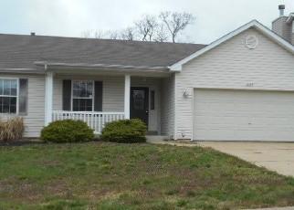 Foreclosed Home en CROSSHAVEN DR, High Ridge, MO - 63049