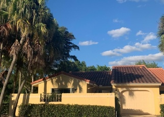 Foreclosed Home en RIMA CIR, Boca Raton, FL - 33434