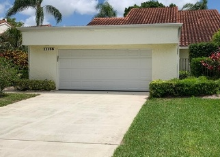 Foreclosed Home en STONYBROOK LN, Boynton Beach, FL - 33437