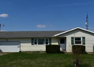 Foreclosed Home en BASELINE RD E, Shiloh, OH - 44878