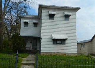 Foreclosed Home en SHERMAN AVE, Springfield, OH - 45503
