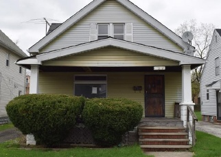 Foreclosed Home en GAY AVE, Cleveland, OH - 44105