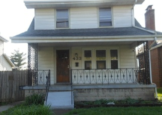 Foreclosed Home en TOWNSEND AVE, Columbus, OH - 43223