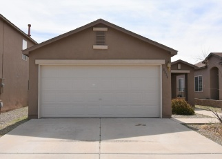 Foreclosed Home en SONOMA AVE NW, Albuquerque, NM - 87121