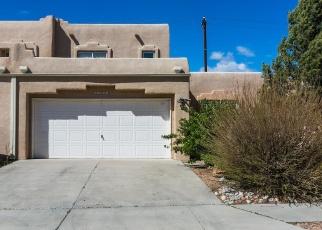 Foreclosed Home en CAMPO DEL OSO AVE NE, Albuquerque, NM - 87123