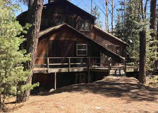 Foreclosed Home en MIMBRES WAY, Jemez Springs, NM - 87025