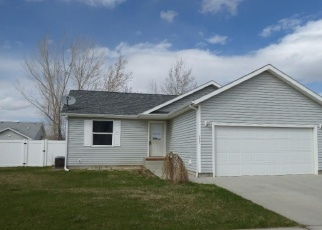 Foreclosed Home in SIERRA GRANDA BLVD, Billings, MT - 59105