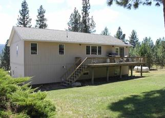 Foreclosed Home in TOUCHETTE LN, Frenchtown, MT - 59834