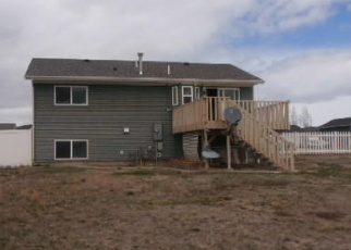 Foreclosed Home en ANTARES RD, Helena, MT - 59602