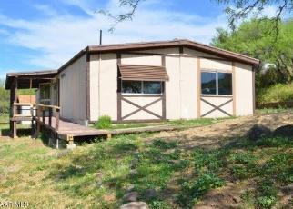 Foreclosed Home in E KINGS WAY, Black Canyon City, AZ - 85324