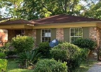 Foreclosed Home in TRUETT AVE, Mobile, AL - 36612