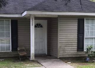Foreclosed Home in ORANGE ST, Mobile, AL - 36605