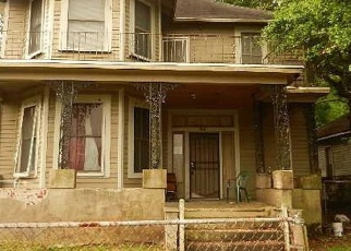 Foreclosed Home in KENTUCKY ST, Mobile, AL - 36603