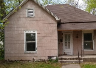 Foreclosed Home en NELSON ST, Webb City, MO - 64870