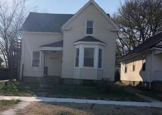 Foreclosed Home en N HANOVER ST, Cape Girardeau, MO - 63701