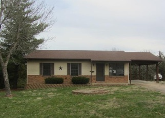 Foreclosed Home en KLONDIKE RD, De Soto, MO - 63020