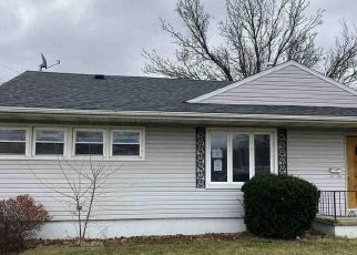Foreclosed Home in WESTERN AVE, Monroe, MI - 48161