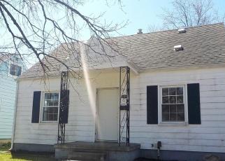 Foreclosed Home en MCKINLEY AVE, Flint, MI - 48507