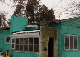 Casa en ejecución hipotecaria in Battle Creek, MI, 49037,  MICHIGAN AVE W ID: F4398167