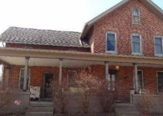 Foreclosed Home in E 3RD ST, Monroe, MI - 48161