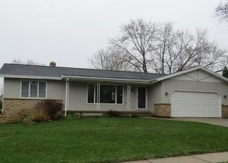 Foreclosed Home en BELFAST AVE SE, Grand Rapids, MI - 49508