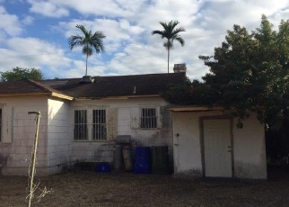 Foreclosed Home in NW 35TH ST, Miami, FL - 33127