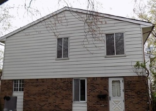 Foreclosed Home in LUPINE DR, Indianapolis, IN - 46224
