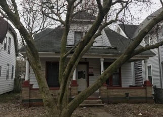 Foreclosed Home in W MICHIGAN ST, Indianapolis, IN - 46222