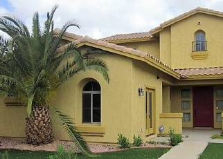 Foreclosed Home en E LODGEPOLE DR, Gilbert, AZ - 85298