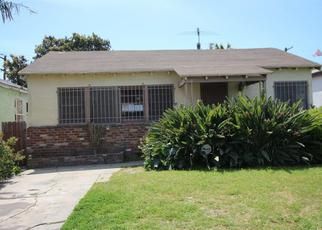 Foreclosed Home en E 93RD ST, Los Angeles, CA - 90002