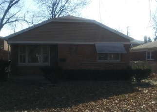 Foreclosed Home in EDBROOKE AVE, Dolton, IL - 60419