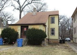 Casa en ejecución hipotecaria in Chicago, IL, 60643,  S VANDERPOEL AVE ID: F4398395