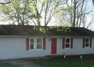 Foreclosed Home in WILLIFORD RD, Jonesboro, IL - 62952