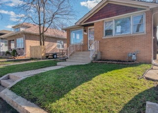 Foreclosed Home en 26TH AVE, Bellwood, IL - 60104