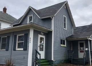 Foreclosed Home in N 6TH ST, Dekalb, IL - 60115