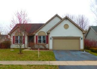 Foreclosed Home in ARBOR LN, Aurora, IL - 60502