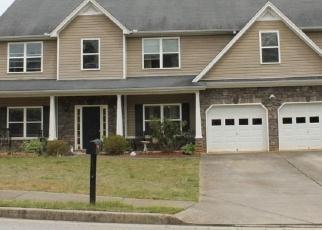 Foreclosed Home en CRINKLEPOINT CT, Douglasville, GA - 30134