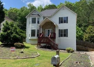 Foreclosed Home en OAKLEAF LN, Lithia Springs, GA - 30122