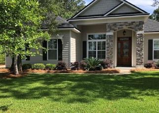 Foreclosed Home en NUTGALL DR, Saint Marys, GA - 31558