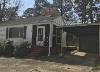 Casa en ejecución hipotecaria in Atlanta, GA, 30344,  CONNALLY DR ID: F4398451