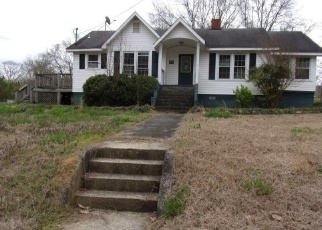 Foreclosed Home in MORRISON CAMP GROUND RD NE, Rome, GA - 30161
