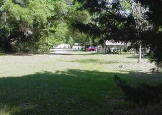 Foreclosed Home en NE 3RD AVE, Trenton, FL - 32693