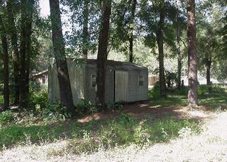 Foreclosed Home en SW 75TH WAY, Trenton, FL - 32693