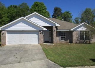 Foreclosed Home in FORT DEPOSIT DR, Pensacola, FL - 32526