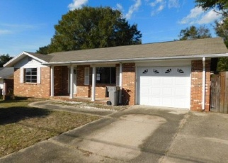 Foreclosed Home in TOMLINSON RD, Pensacola, FL - 32526