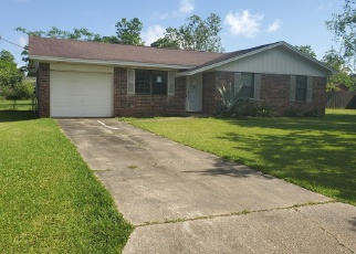 Foreclosed Home in MEADOW FIELD CIR, Pensacola, FL - 32526
