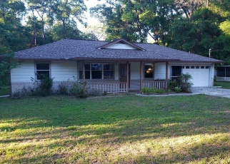 Foreclosed Home en E CHAPEL LN, Inverness, FL - 34452
