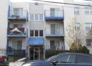 Casa en ejecución hipotecaria in Washington, DC, 20020,  16TH ST SE ID: F4398514